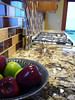 kitchen granite countertop finals January 3 2008