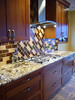 kitchen cooktop and counter finals January 3 2008