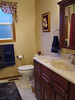new master bathroom