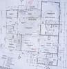Floor plans of renovation