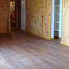 After - Basement Floors Installed