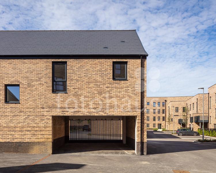 Alconbury Weald