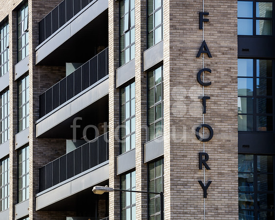 Bagel Factory, Hackney Wick