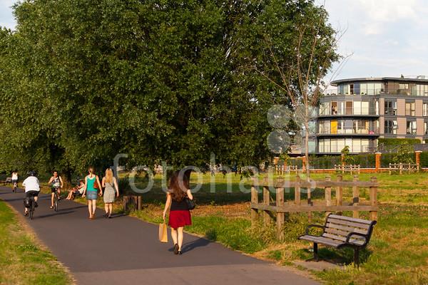 Cambridge Riverside