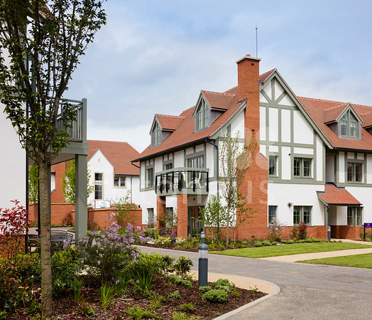 Chalfont Dene Retirement Village Phase 1