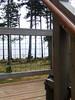 balcony railing detail