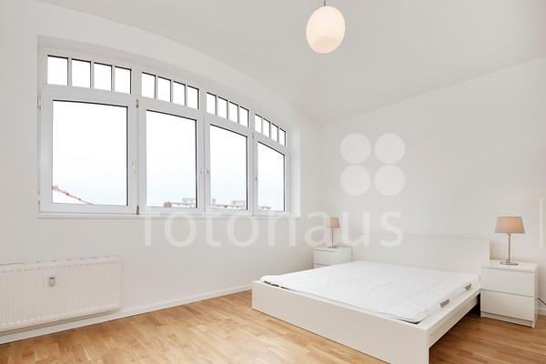 Dach Apartments Reichenberger Strasse 116 , Kreuzberg, Berlin