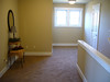 Spacious 2nd floor landing - perfect for reading nook or den