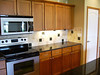stainless appliances, Hertco cabinets