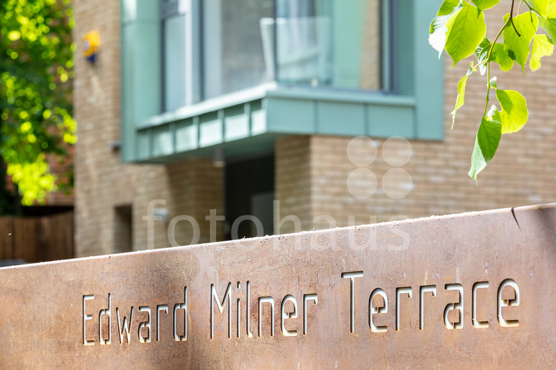Edward Milner Terrace