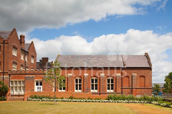 Fairmile Hospital, Cholsey Meadows