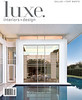 Fifield-Roseberry House.  Featured in LUXE Magazine (Spring '11).  Client:  Michael Malone Architects, Dallas. :
