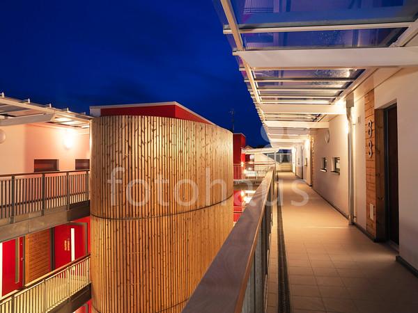 Great Western Dockyard Housing