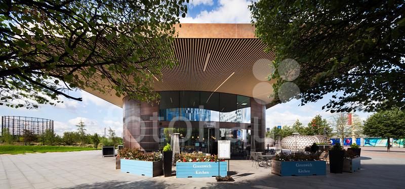 Greenwich Marketing Hub
