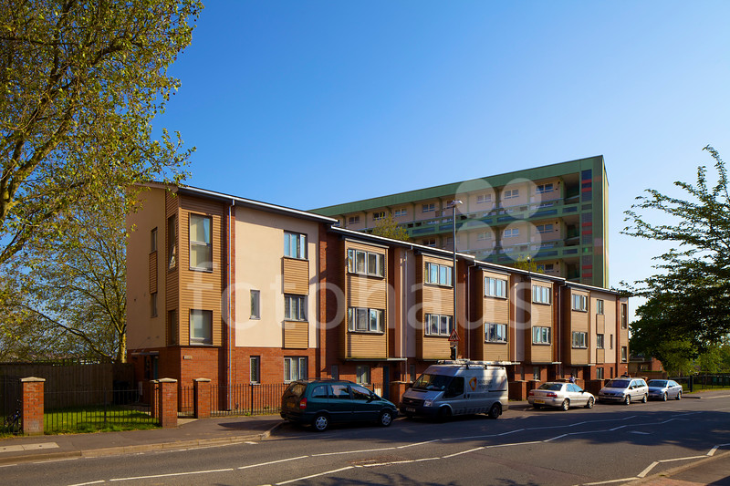 H1 Development, Barton Hill