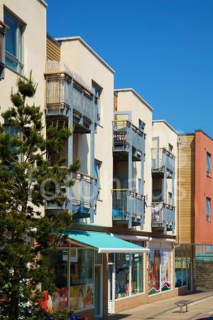 H4 Development, Barton Hill