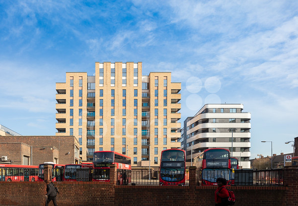 Hounslow Place