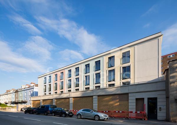 Bankside, Coronation Road, Bristol