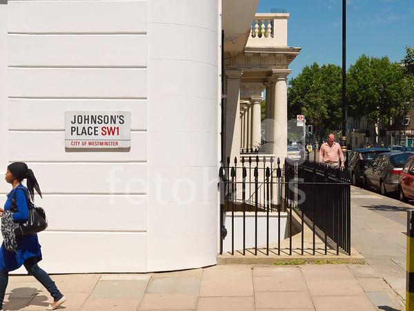 Johnsons Place