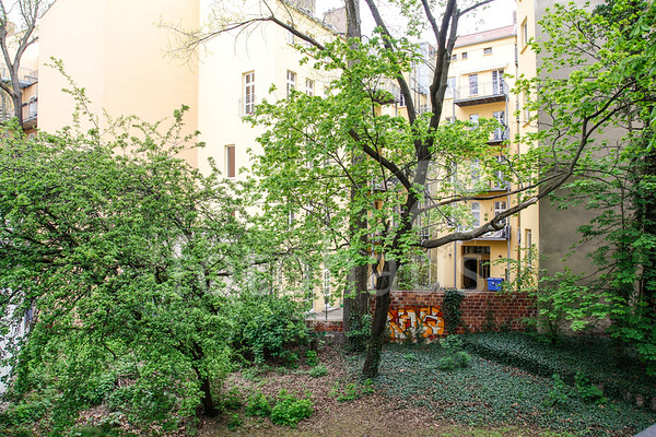 Kastanienallee 3, Berlin