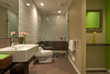 East Dallas bath remodel.  Client:  Axis Design-Build, Dallas.