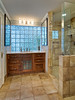Lakeshore bath.  Client:  Hunker Renovations, Dallas TX