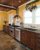 Lakewood kitchen remodel for Lakewood Advocate.