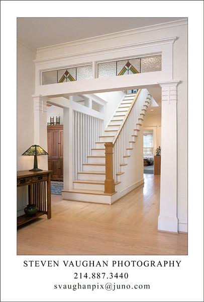 Lakewood residence for Lakewood Advocate magazine.