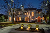 Highland Park home. Client:  Doster Lighting, Inc., Dallas TX