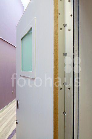 Lansdowne Secure Children's Home