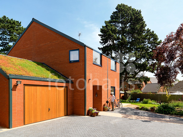 Lawn House