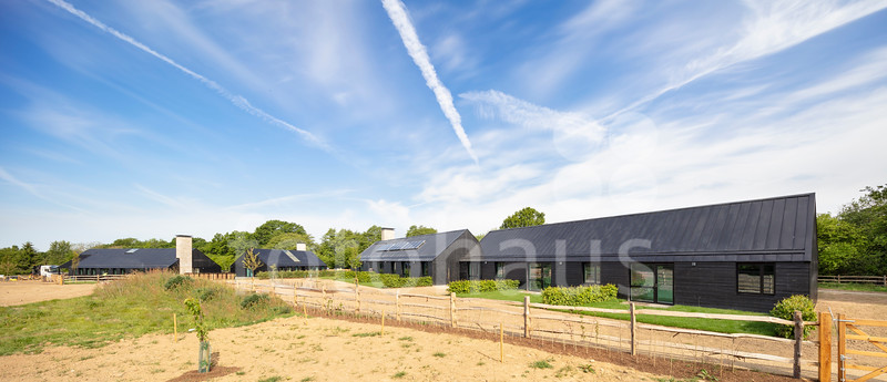 Linden Farm Autism Supported Living, Alfold