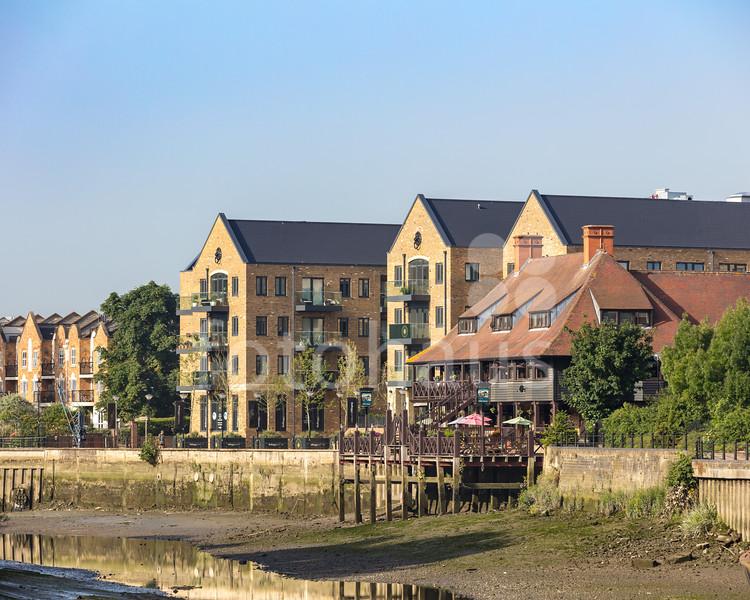 Lion Wharf