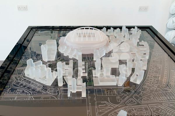 Wembley Plot NW06