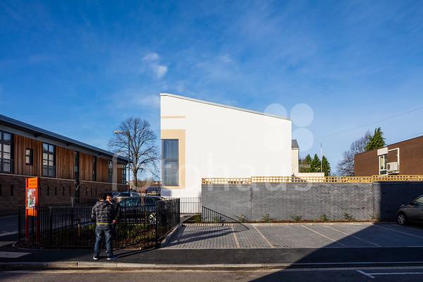 Mill House, Bristol