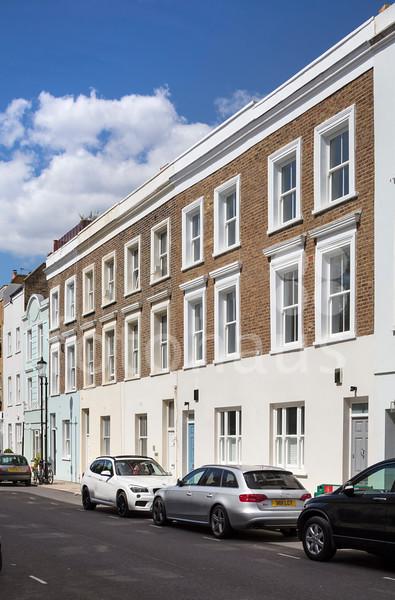 Octavia Housing Properties