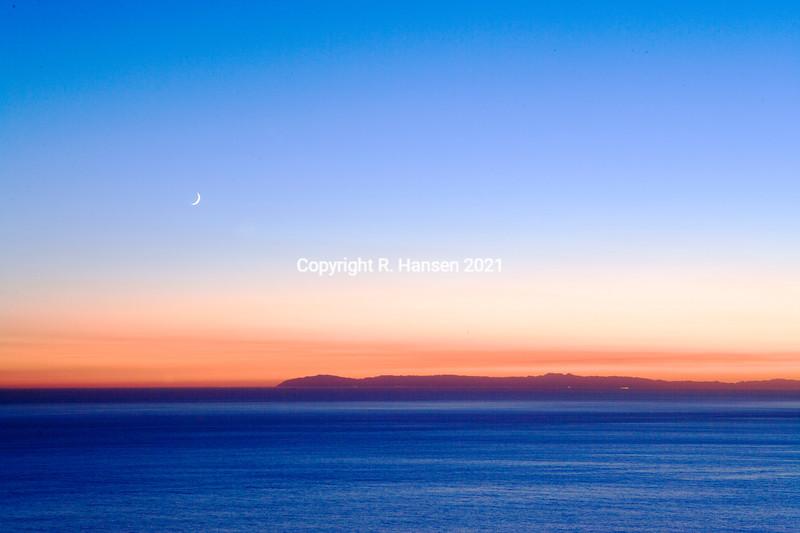 Moonrise-catalina