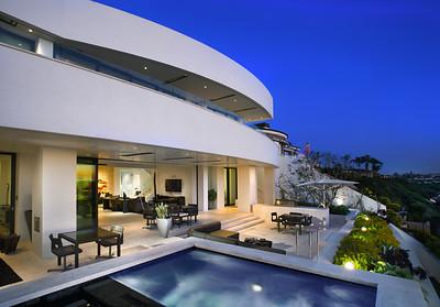 Avalon Architecture/Caya