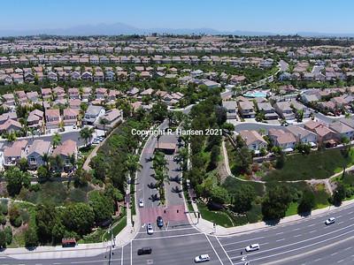 Nick, San Joaquin Aerials