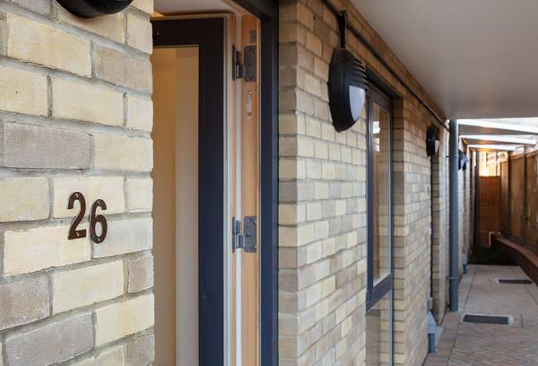 Polkerris House, Carlyon Road, Alperton