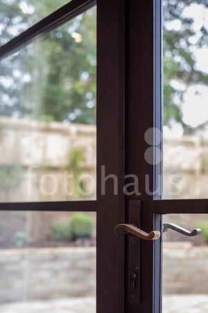 Private House, Bath