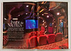"Nautilus Home Theatre as published in ""Robb Report Home Entertainment""."