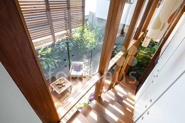 Rose Bay Eco House, Sydney