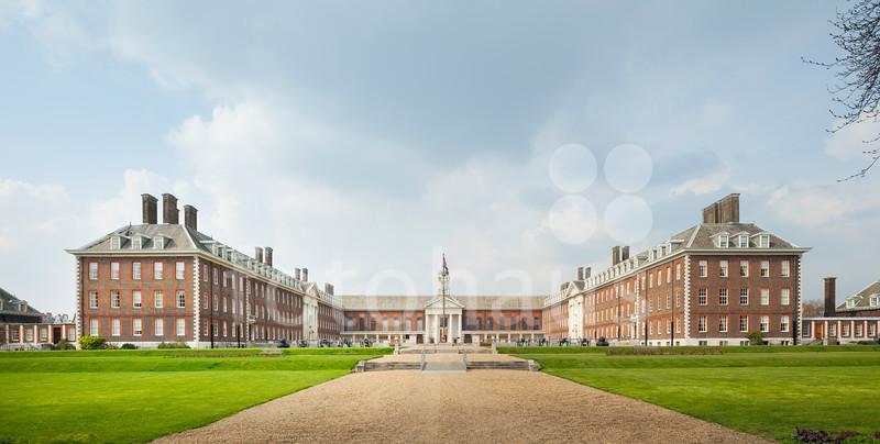 Royal Chelsea Hospital, Long Wards