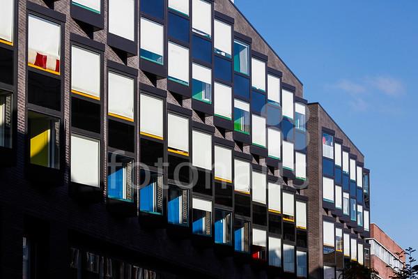 Scape, Corsham Street, London