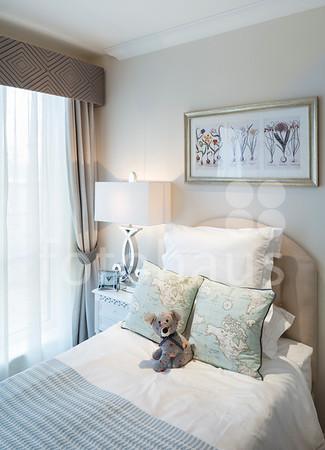Signature Bushey Care Home - show apartment