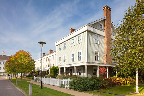 The Hamptons, Worcester Park