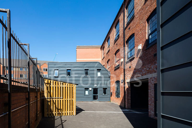 The Hosiery Factory