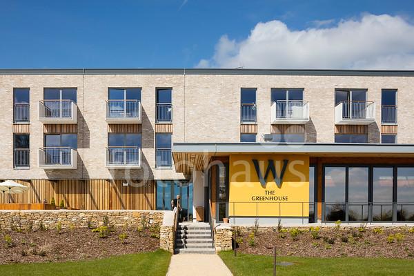 The Pavilion, Wadswick Green