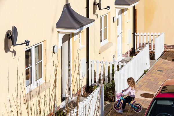 Toller Porcorum, Dorset